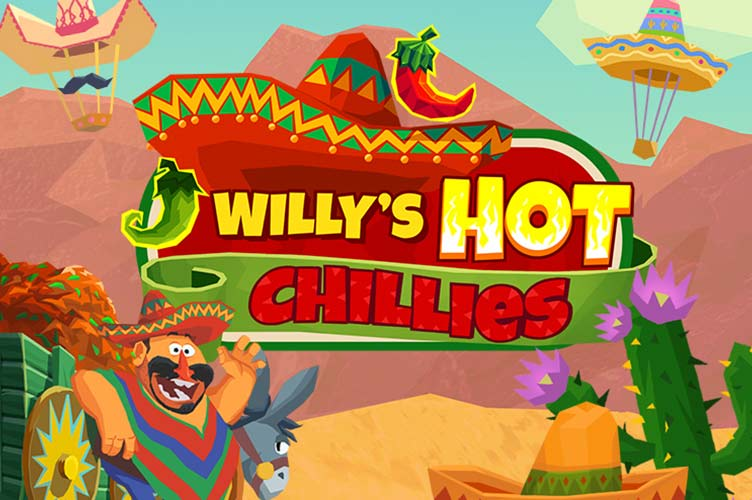 Willy's Hot Chillies thumbnail