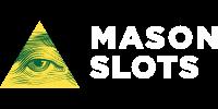 Mason Slots logotype