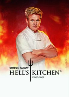 Try Gordon Ramsay Hell's Kitchen Now!