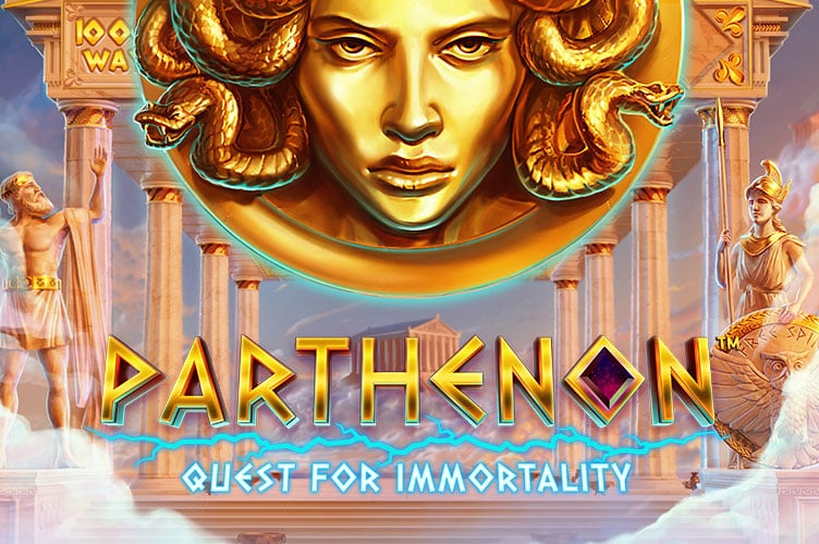 Parthenon: Quest for Immortality™ thumbnail