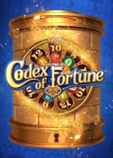 Try Codex of Fortune Now!