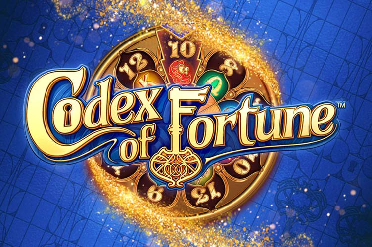 Codex of Fortune thumbnail