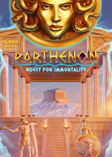 Try Parthenon: Quest for Immortality™ Now!