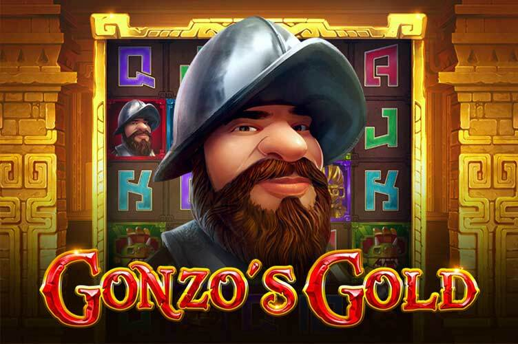 Gonzo's Gold thumbnail